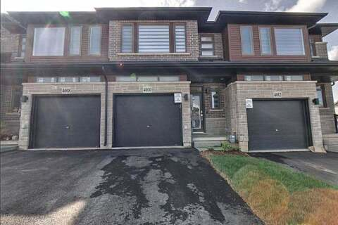 Townhouse for sale at 4010 Crown St Lincoln Ontario - MLS: X4959389