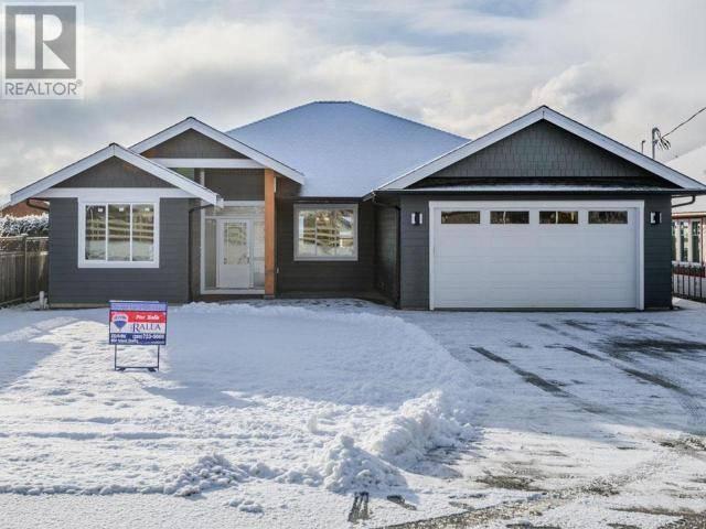 House for sale at 4010 Mcbride St Port Alberni British Columbia - MLS: 464651