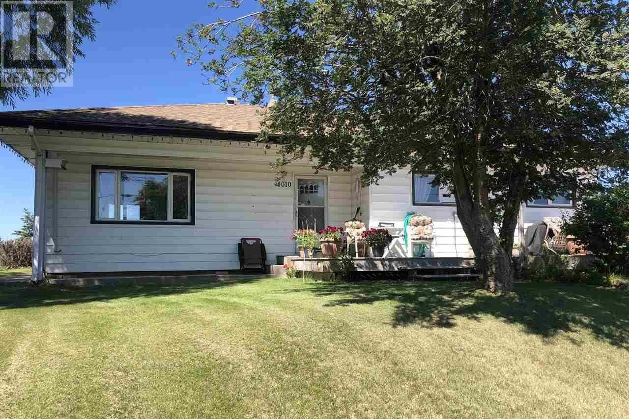 House for sale at 4010 Ogden Rd Lac La Hache British Columbia - MLS: R2482007