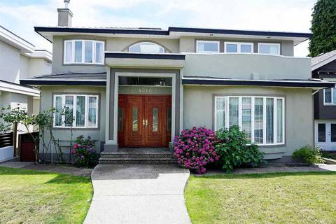 House for sale at 4010 Oxford St Burnaby British Columbia - MLS: R2336339