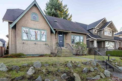 House for sale at 4010 19th Ave W Vancouver British Columbia - MLS: R2330399