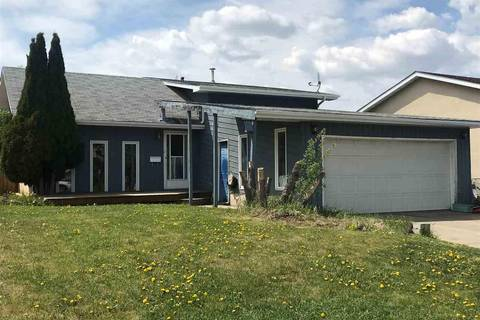 House for sale at 4011 18 Ave Nw Edmonton Alberta - MLS: E4158682