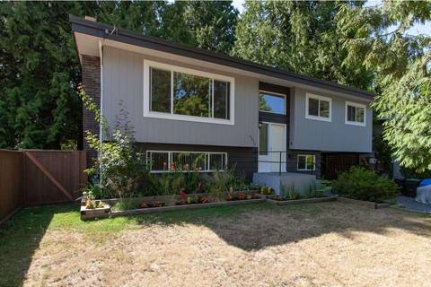 House for sale at 4011 196a St Langley British Columbia - MLS: R2339230