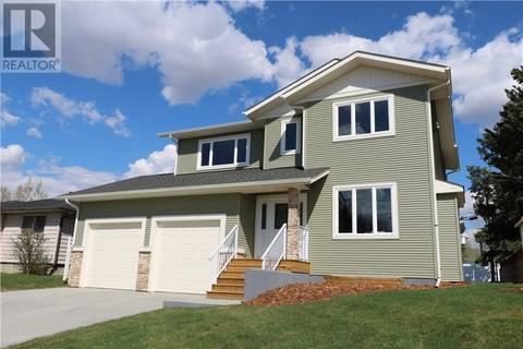 House for sale at 4011 39 St Ponoka Alberta - MLS: ca0165819