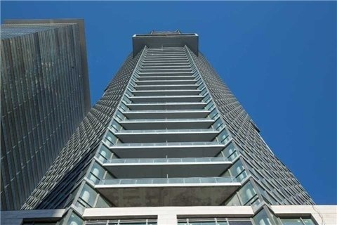 Sold: 4011 - 45 Charles Street, Toronto, ON