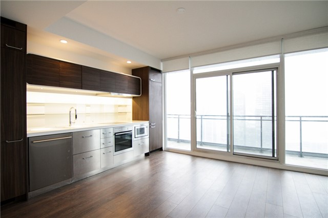 Sold: 4011 - 45 Charles Street, Toronto, ON