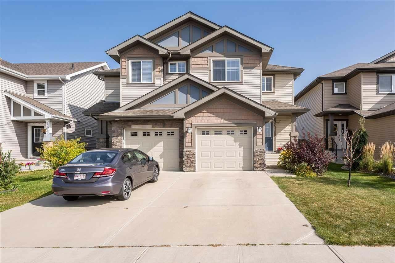 Townhouse for sale at 4011 6 St NW Edmonton Alberta - MLS: E4214700