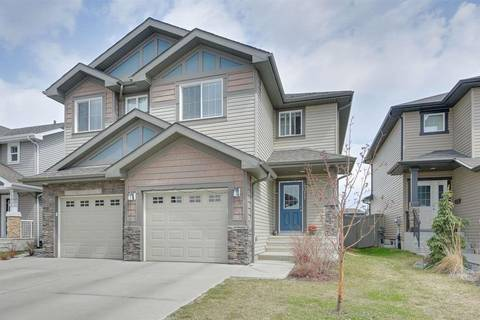 Townhouse for sale at 4011 6 St Nw Edmonton Alberta - MLS: E4156042