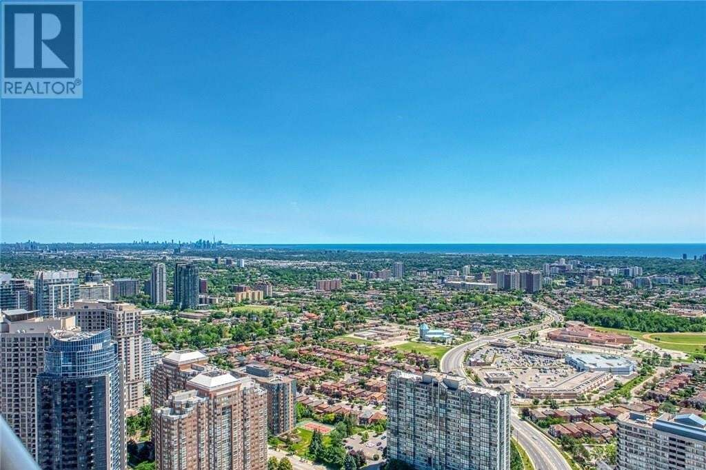 Apartment for rent at 4011 Brickstone Me Mississauga Ontario - MLS: 30816164