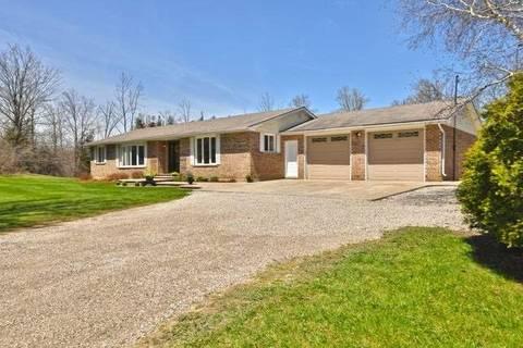 House for sale at 4011 Fourth Nassagaweya Line Milton Ontario - MLS: W4445355