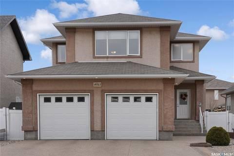 House for sale at 4011 Freeman Rd Regina Saskatchewan - MLS: SK805810