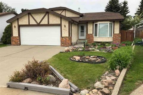 House for sale at 4012 103b St Nw Edmonton Alberta - MLS: E4158516
