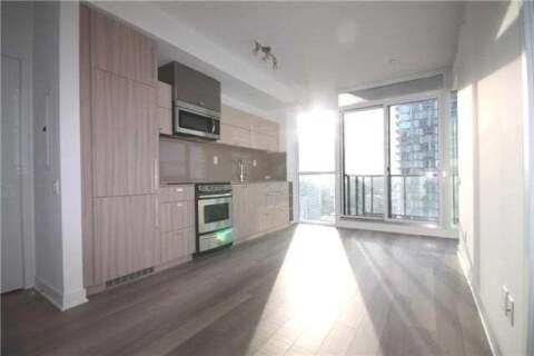 Apartment for rent at 290 Adelaide St Unit 4012 Toronto Ontario - MLS: C4920268