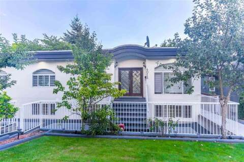Townhouse for sale at 4012 Macdonald Ave Burnaby British Columbia - MLS: R2488872