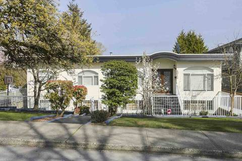 Townhouse for sale at 4012 Macdonald Ave Burnaby British Columbia - MLS: R2450247