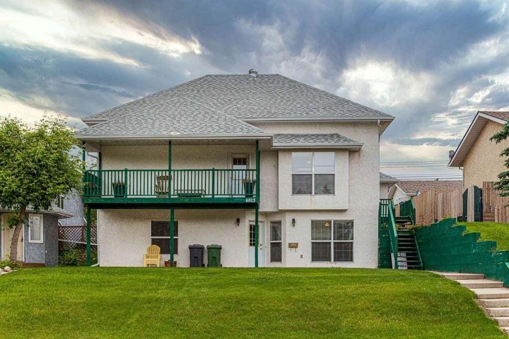 House for sale at 4013 45 St Ponoka Alberta - MLS: A1007816