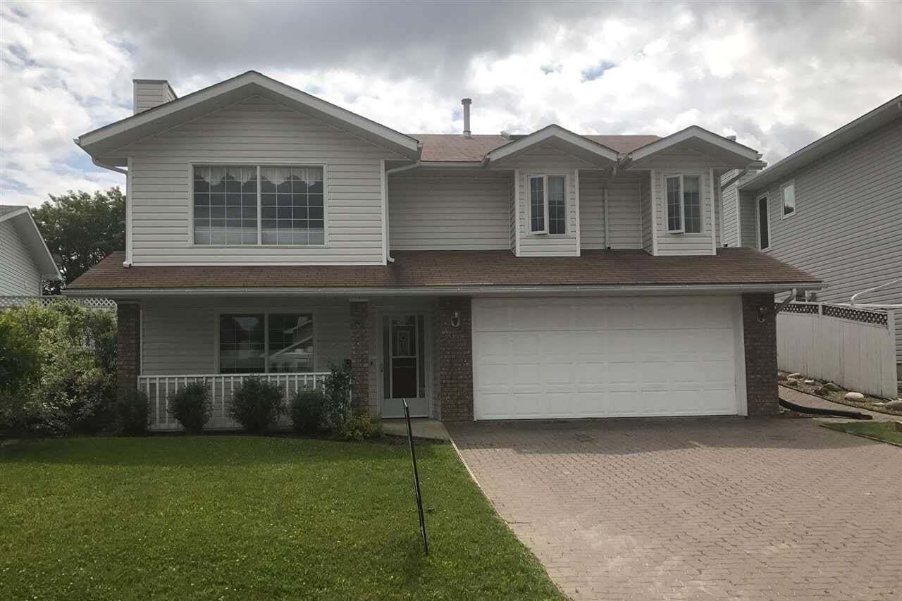 House for sale at 4013 53 Av Cold Lake Alberta - MLS: E4200334