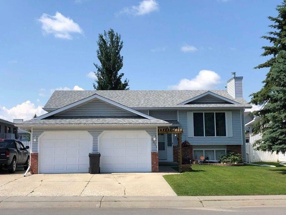 House for sale at 4013 Mackenzie Ave Drayton Valley Alberta - MLS: E4173084