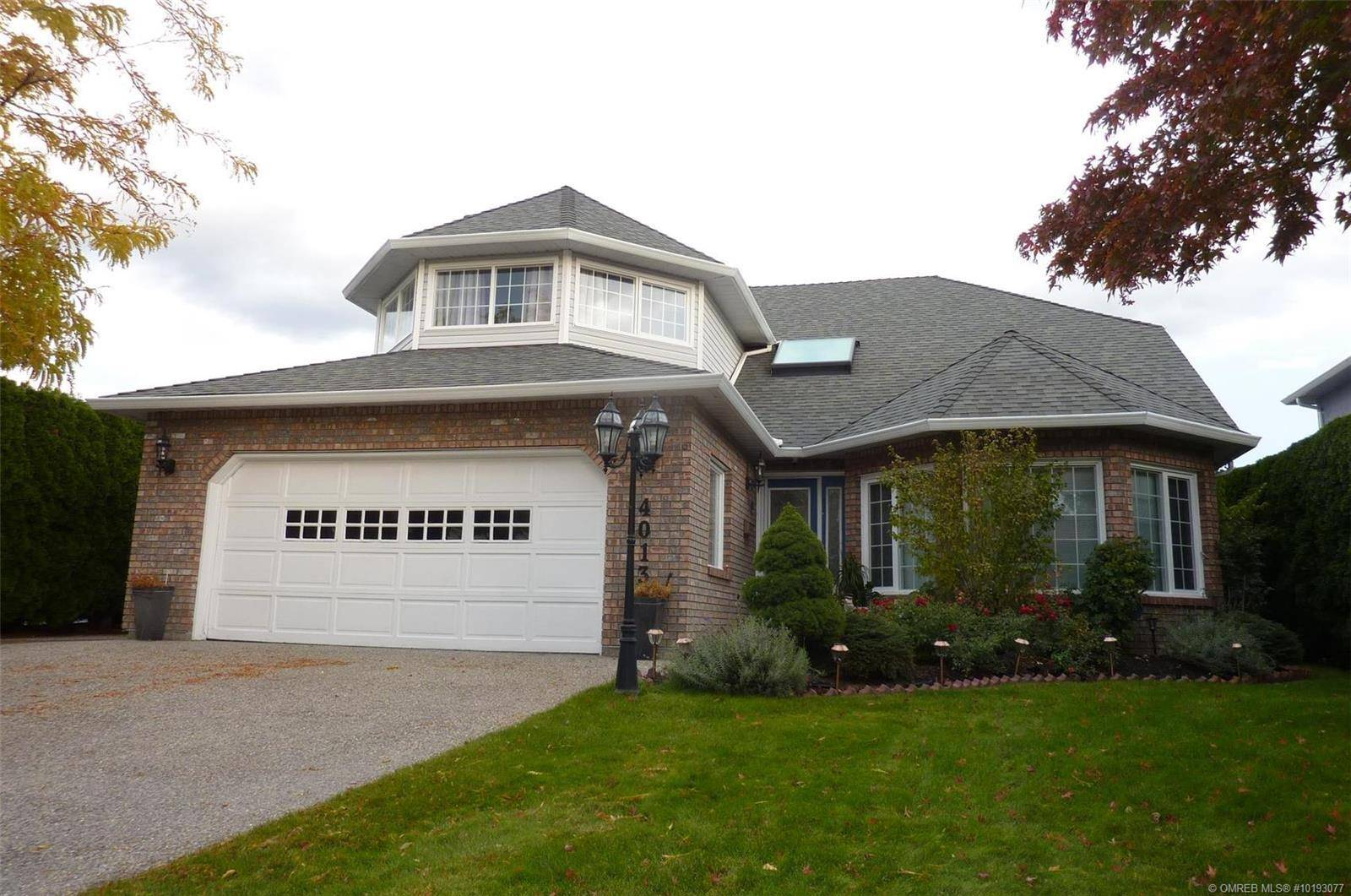 House for sale at 4013 Santa Anita Pl Kelowna British Columbia - MLS: 10193077