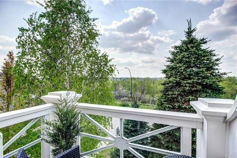 Townhouse for sale at 4014 1a St Southwest Calgary Alberta - MLS: C4244236