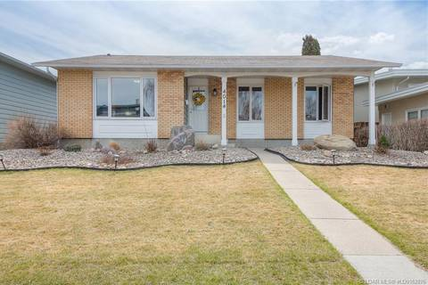 House for sale at 4014 21 Ave S Lethbridge Alberta - MLS: LD0162876