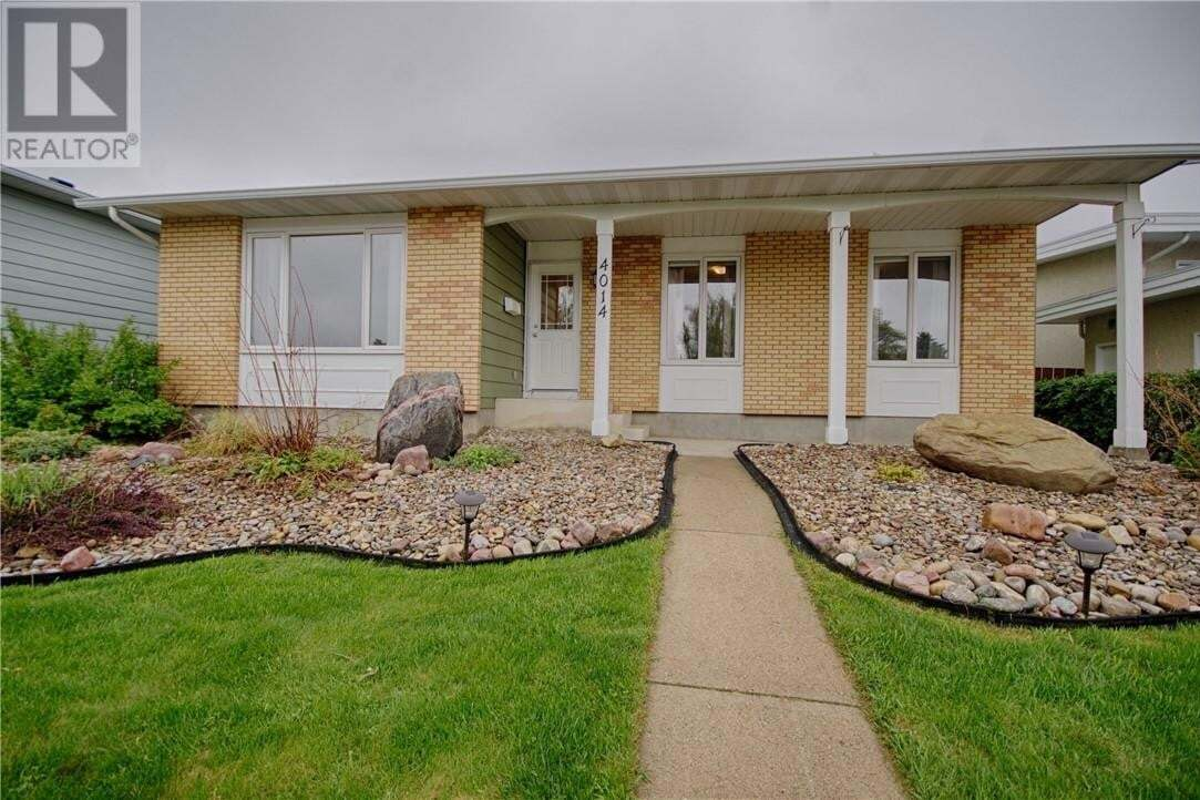 4014 21 Avenue S, Lethbridge | Image 1