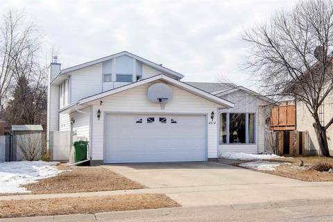 House for sale at 4014 41 Ave Bonnyville Town Alberta - MLS: E4151280