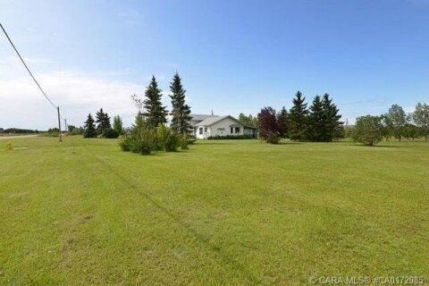 House for sale at 4014 50 St Stettler Alberta - MLS: CA0172985