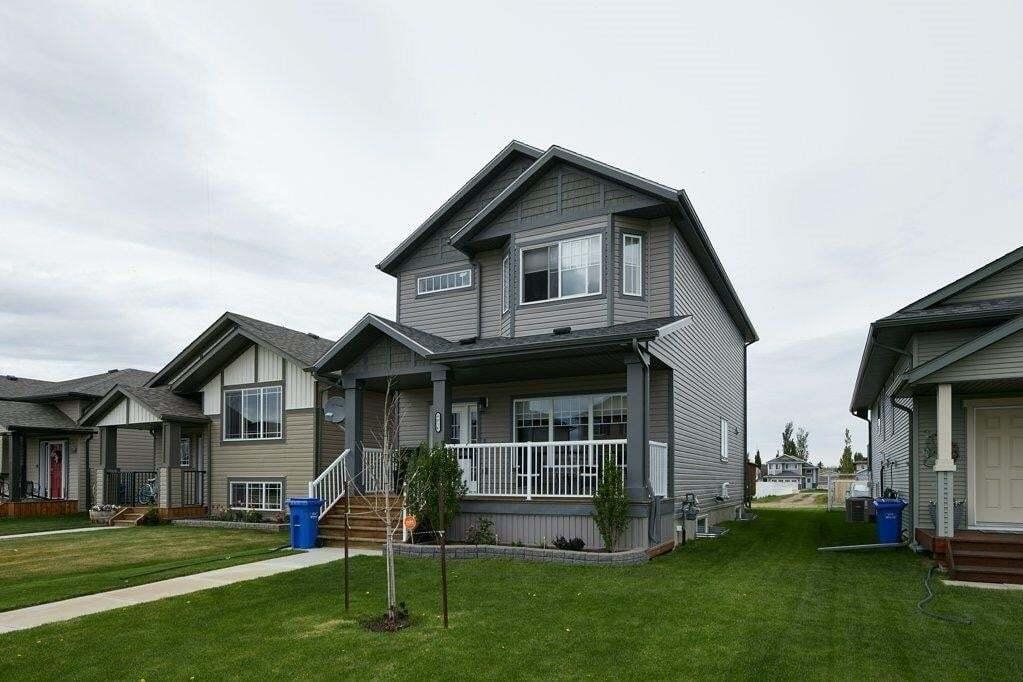 House for sale at 4014 56 Av Wetaskiwin Alberta - MLS: E4199823