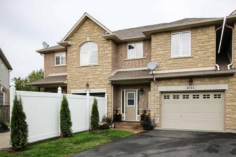 Townhouse for sale at 4014 Alexan Cres Burlington Ontario - MLS: W4579745