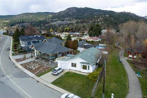 House for sale at 4014 Beach Ave Peachland British Columbia - MLS: 10180613