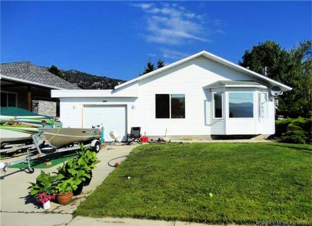 House for sale at 4014 Beach Ave Peachland British Columbia - MLS: 10187743