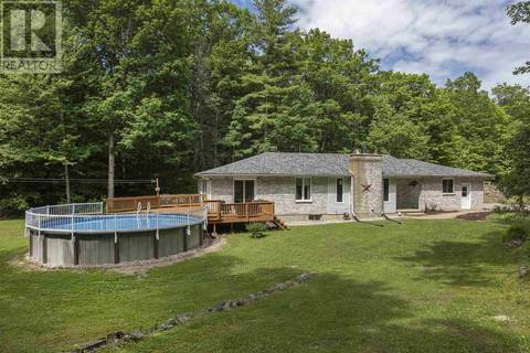 House for sale at 4014 Desert Lake Rd South Frontenac Ontario - MLS: K19004126