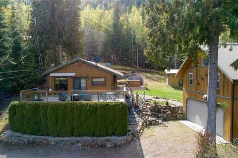 House for sale at 4014 Greaves Rd Eagle Bay British Columbia - MLS: 10181936