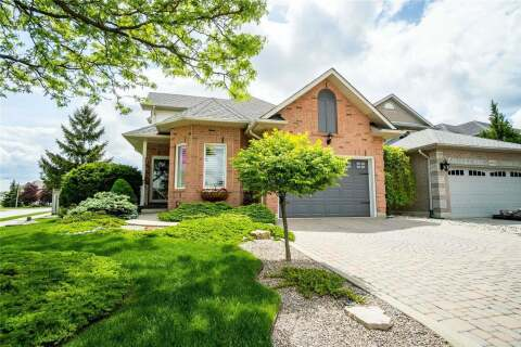 House for sale at 4014 Jarvis Cres Burlington Ontario - MLS: W4775789