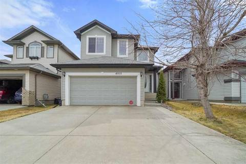 House for sale at 4015 158 Ave Nw Edmonton Alberta - MLS: E4153088