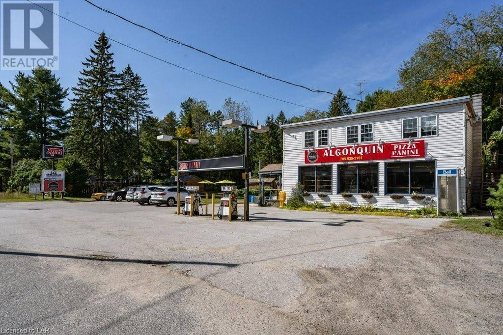 Residential property for sale at 60 Highway 60 Hy Unit 4015 Dwight Ontario - MLS: 222984