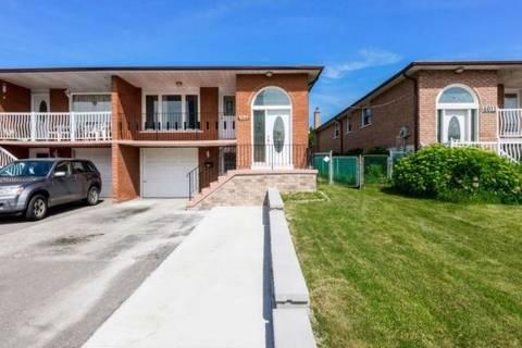 Townhouse for sale at 4015 Bishopstoke Ln Mississauga Ontario - MLS: W4500922