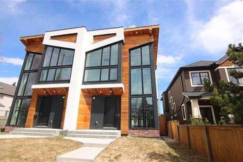 Townhouse for sale at 4016 19 St Southwest Calgary Alberta - MLS: C4285796