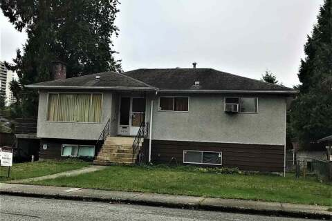 House for sale at 4016 Burke St Burnaby British Columbia - MLS: R2509549