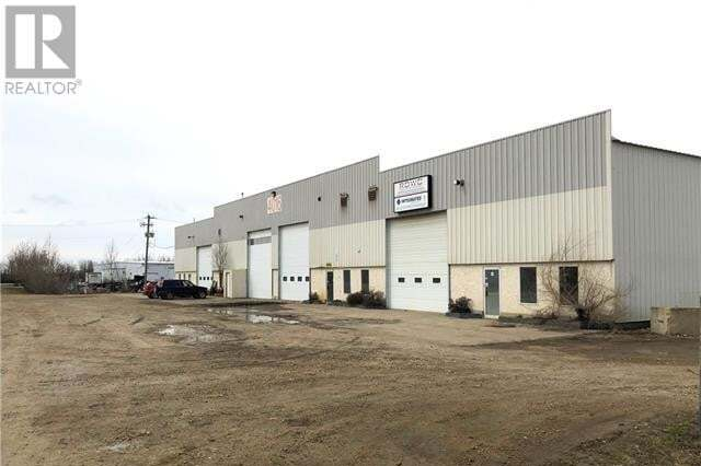 Commercial property for sale at 4016 Charles St Rural Red Deer County Alberta - MLS: CA0184639