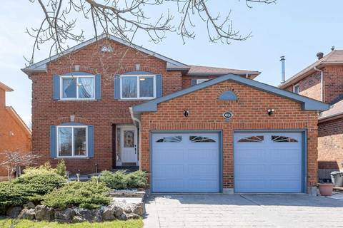 House for sale at 4016 Melfort Cres Mississauga Ontario - MLS: W4738586