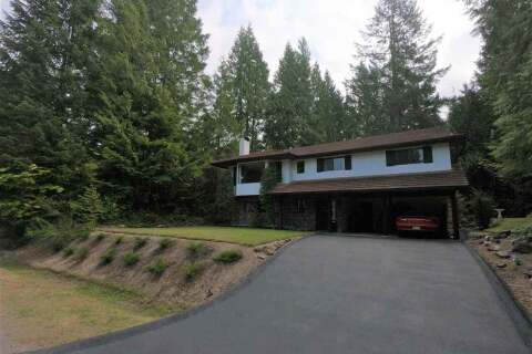 House for sale at 40166 Kintyre Dr Squamish British Columbia - MLS: R2495505