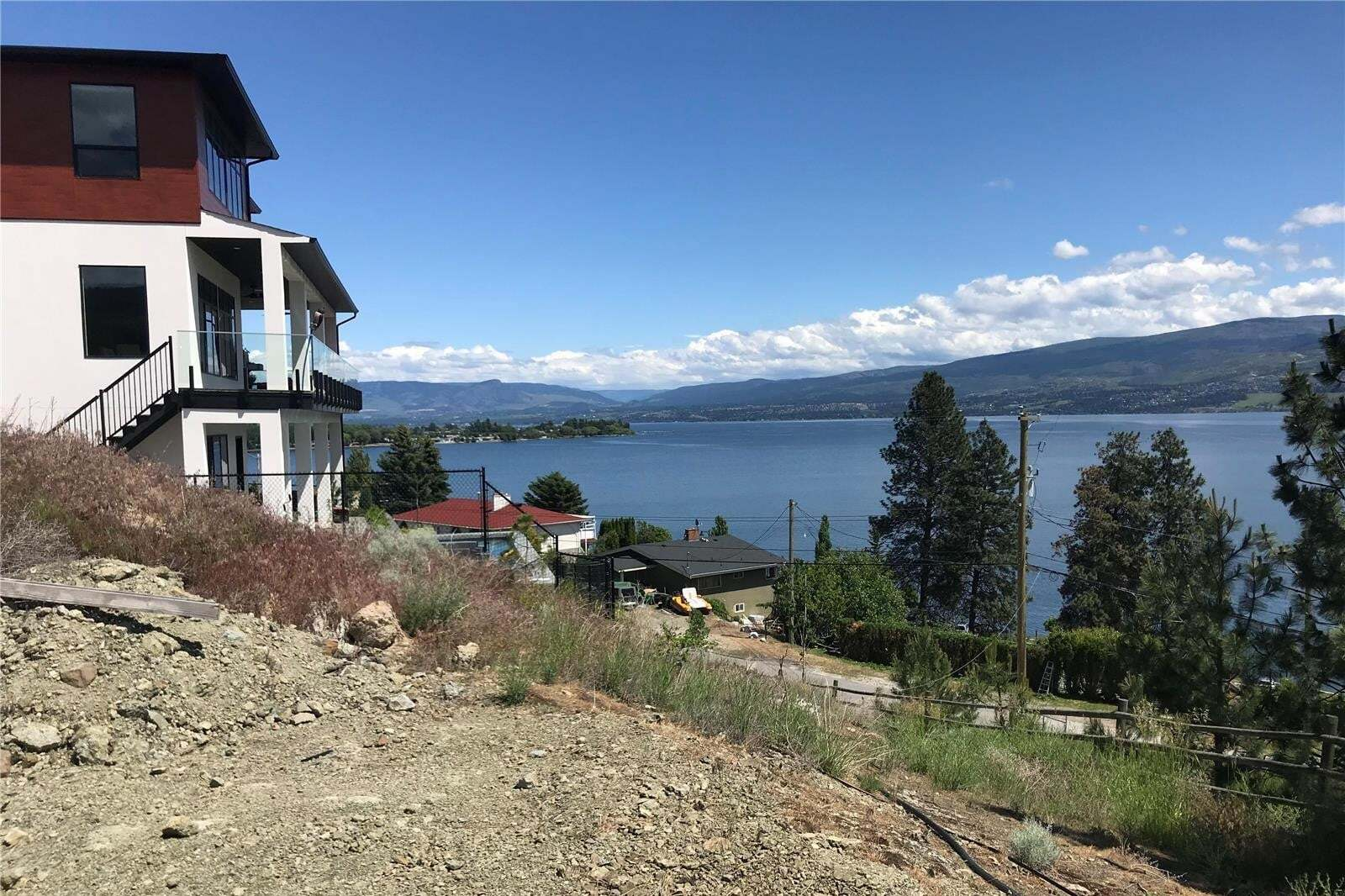 Home for sale at 4017 Beachview Dr Westbank British Columbia - MLS: 10208063