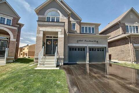 House for sale at 4017 Fracchioni Dr Lincoln Ontario - MLS: X4820061