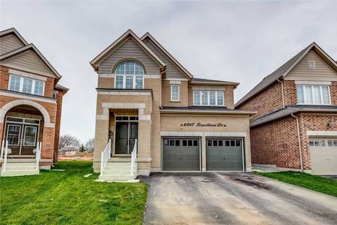 House for sale at 4017 Fracchioni Dr Lincoln Ontario - MLS: X4751996