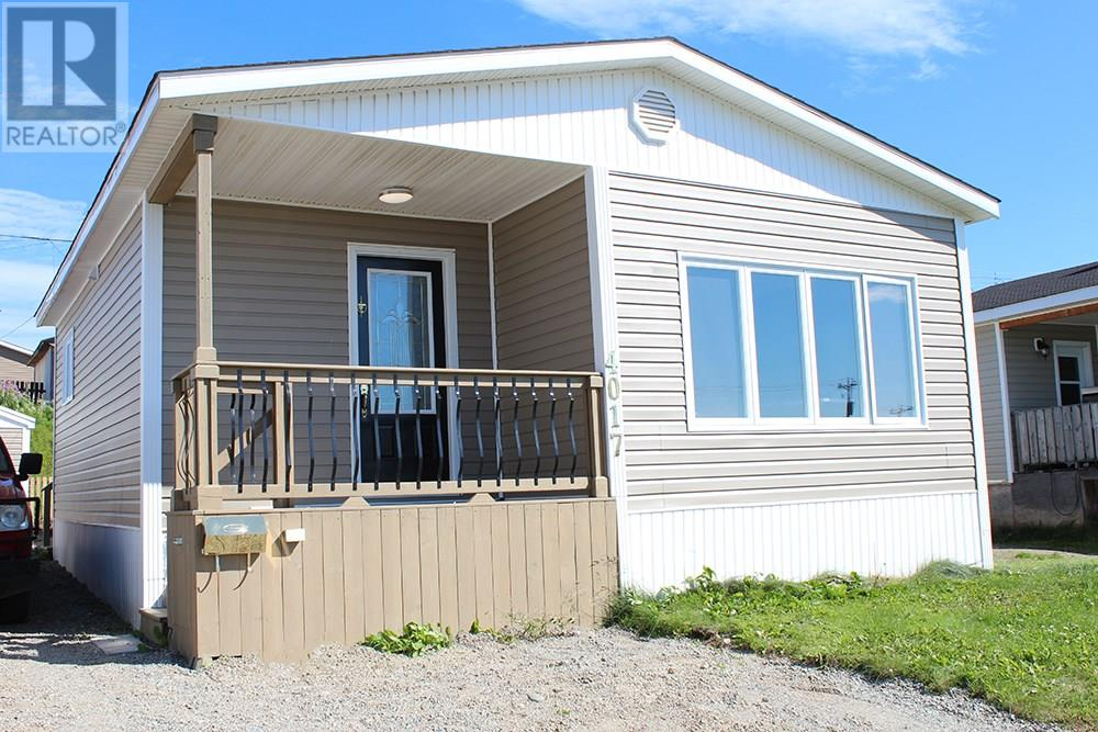 Removed: 4017 Harrie Lake Drive, Labrador City, NL - Removed on 2019-02-13 04:12:17