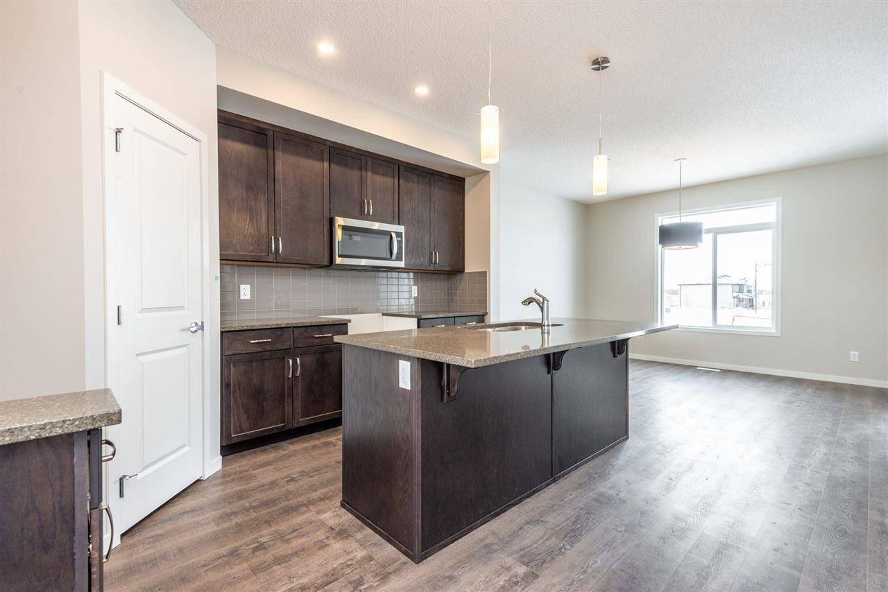 House for sale at 4018 Chappelle Gr Sw Edmonton Alberta - MLS: E4143192