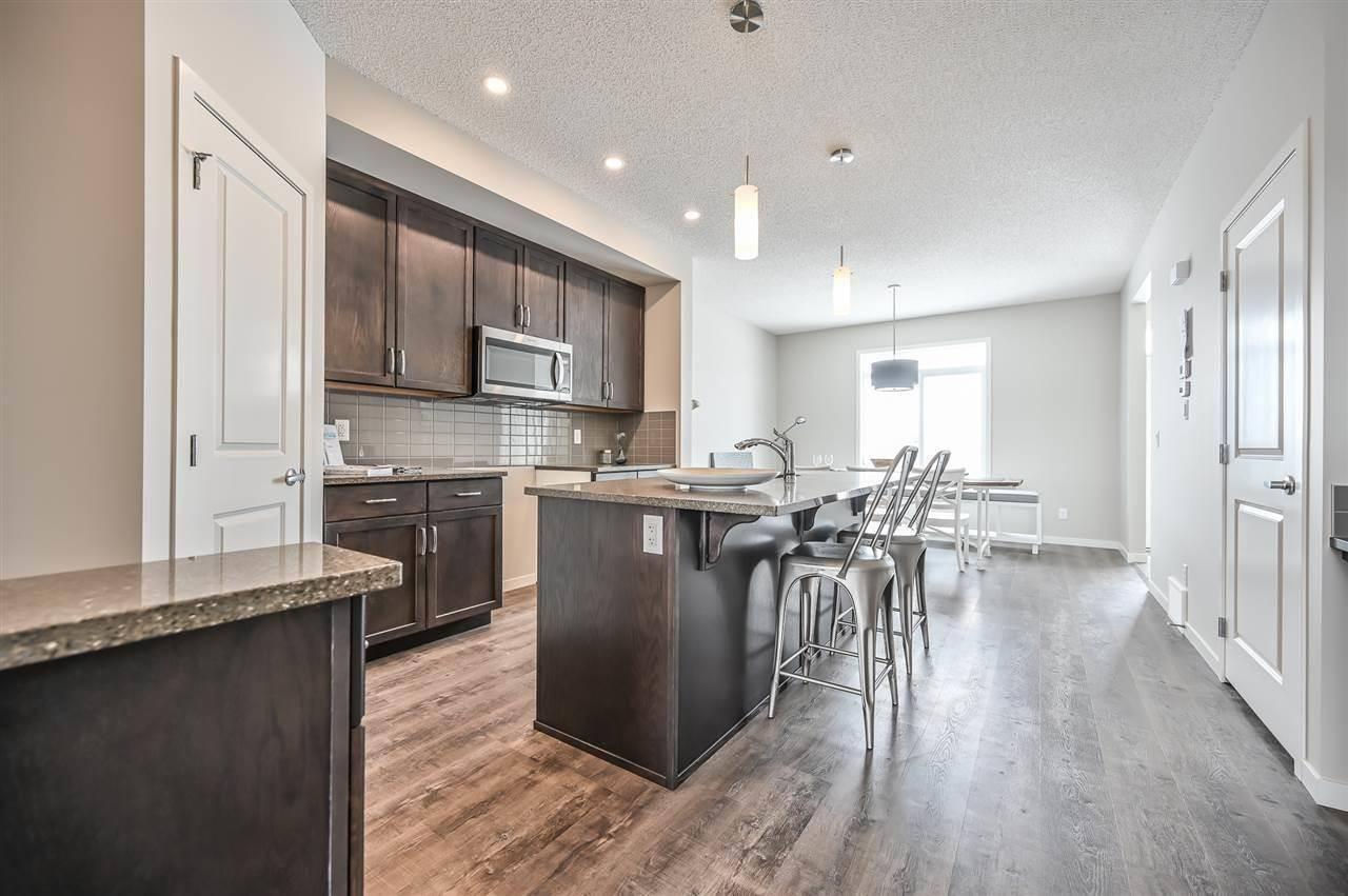 House for sale at 4018 Chappelle Gr Sw Edmonton Alberta - MLS: E4190710