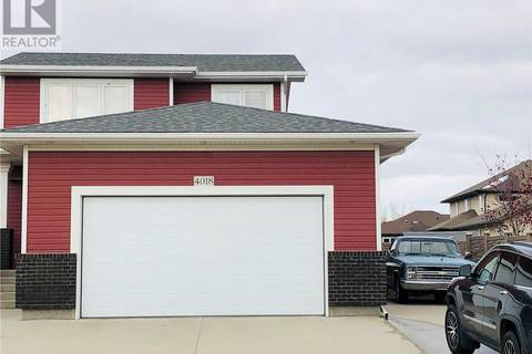 House for sale at 4018 Lepine Rd Regina Saskatchewan - MLS: SK788920